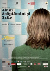 Film-4 Months, 3 Weeks and 2 Days (2007)