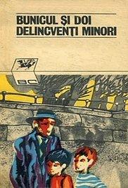 Bunicul şi doi delincvenţi minori (1976) - Photo
