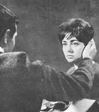 Casa neterminată (1964) - Photo