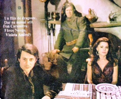 Casa de la miezul nopţii (1975) - Photo