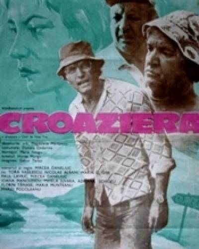 Croaziera (1980) - Photo