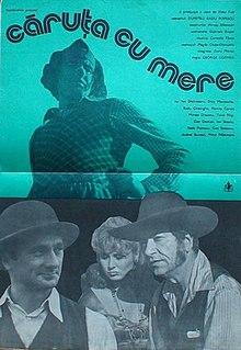 Căruţa cu mere (1983) - Photo