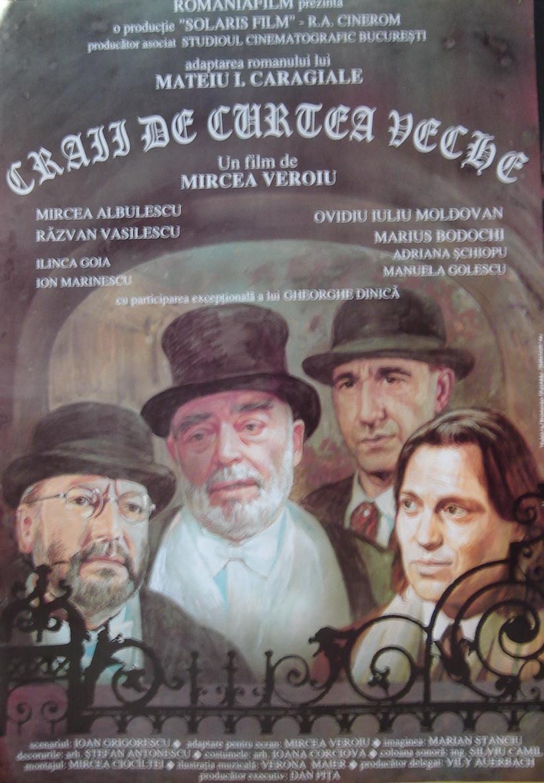 Craii de Curtea Veche (1995) - Photo