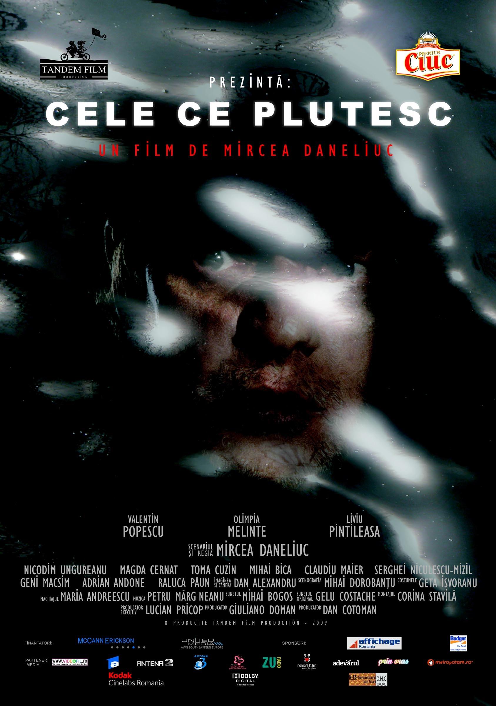 Cele ce plutesc (2009) - Photo