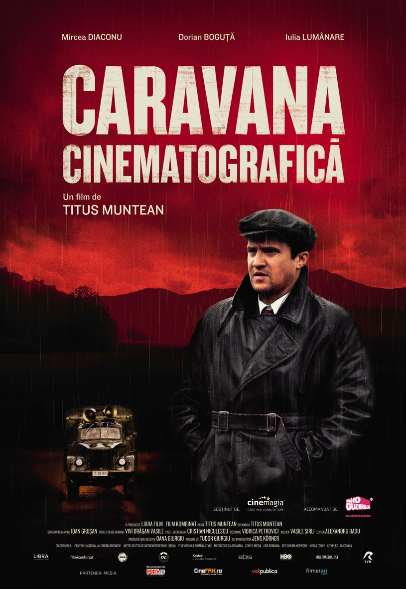 Caravana cinematografică (2009) - Photo