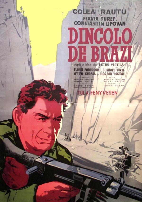 Dincolo de brazi (1957) - Photo