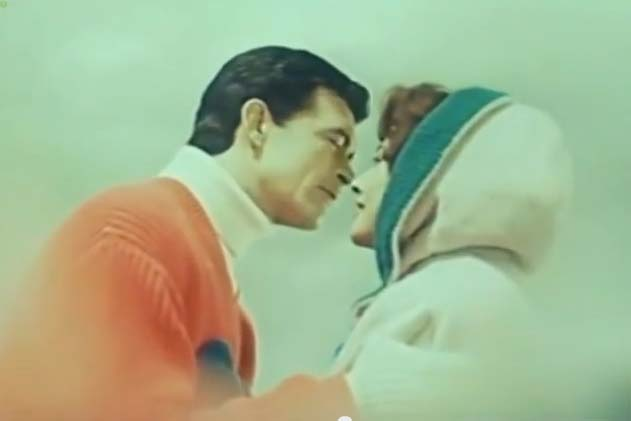 Love at Freezing Point (1964) - Photo