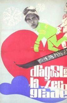 Dragoste la zero grade (1964) - Photo