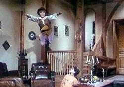 De-aş fi Peter Pan (1991) - Photo