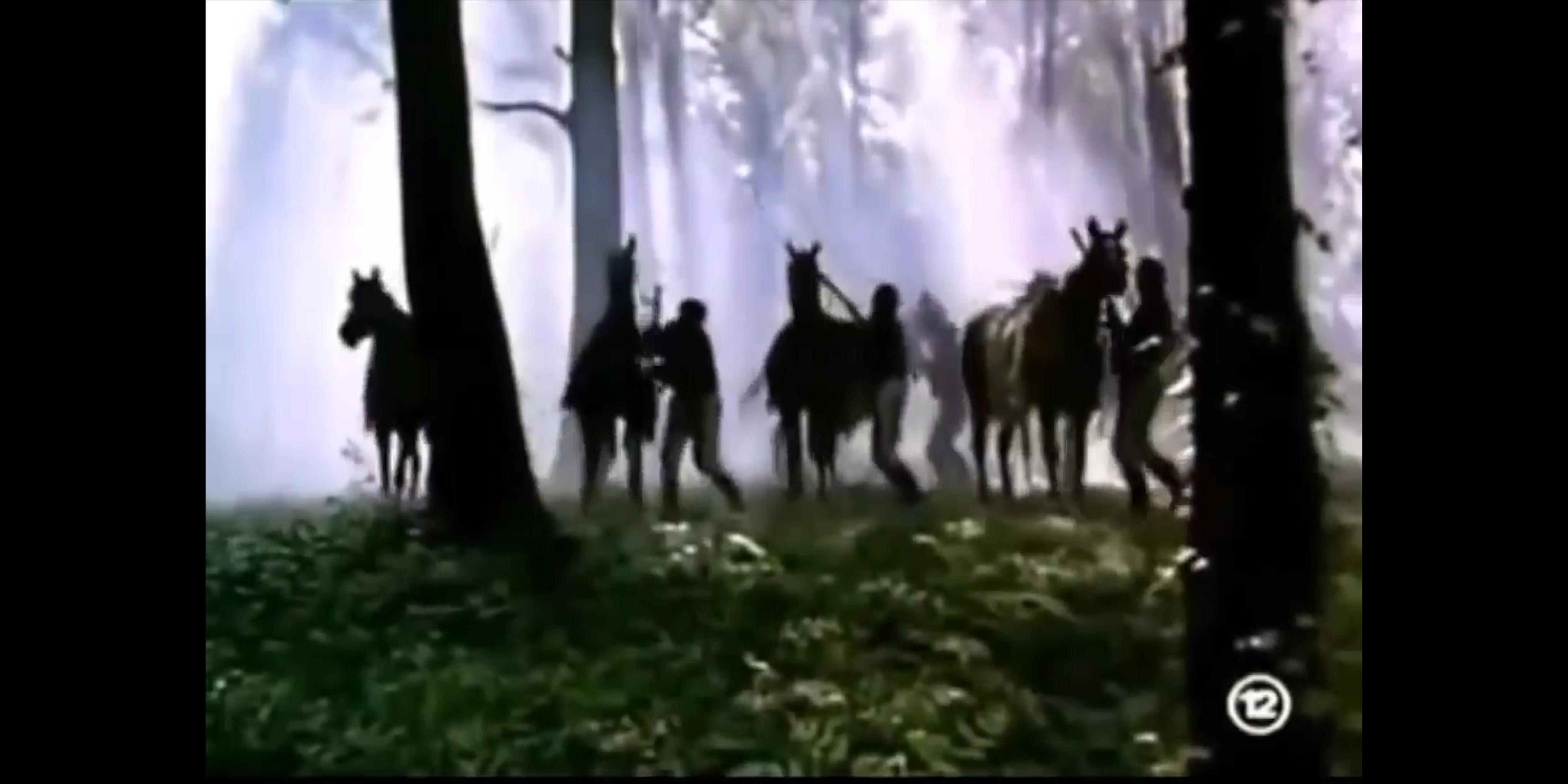 Doi haiduci şi o crâşmăriţă (1992) - Photo
