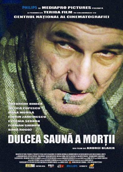 Dulcea saună a morţii (2003) - Photo