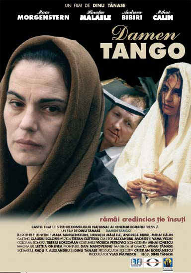 Damen Tango (2003) - Photo