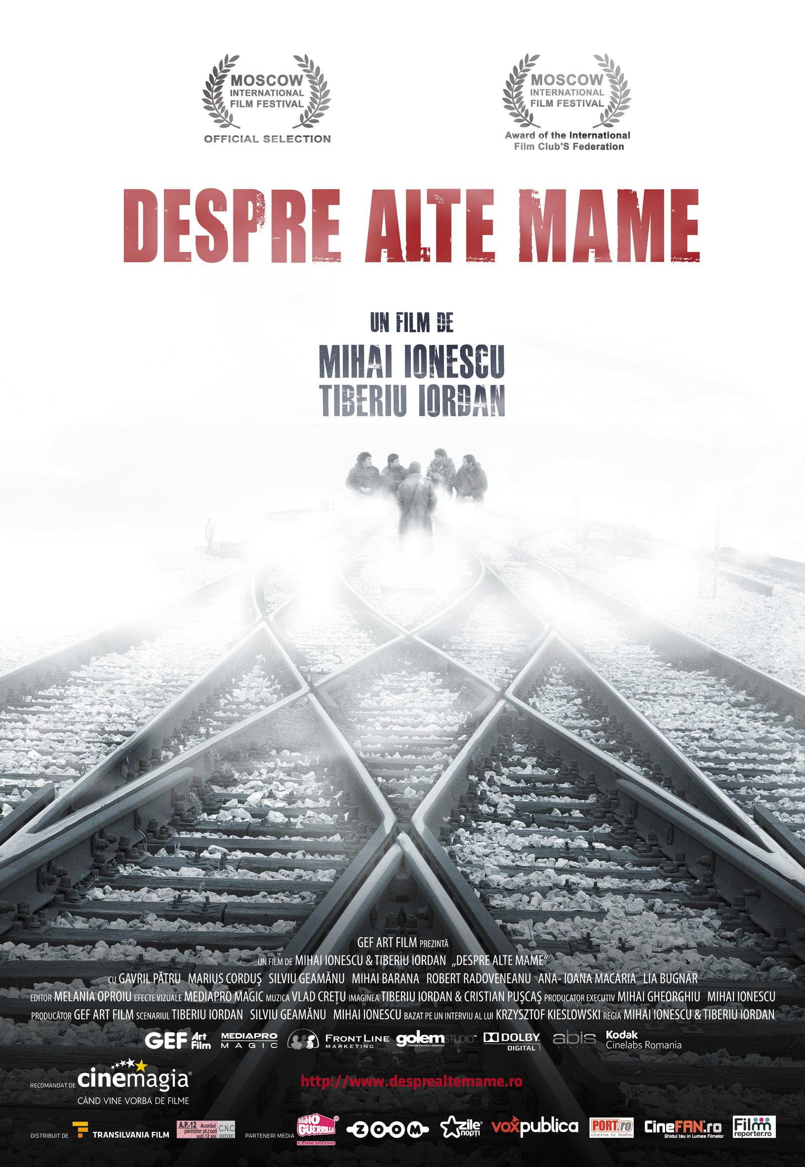 Despre alte mame (2010) - Photo