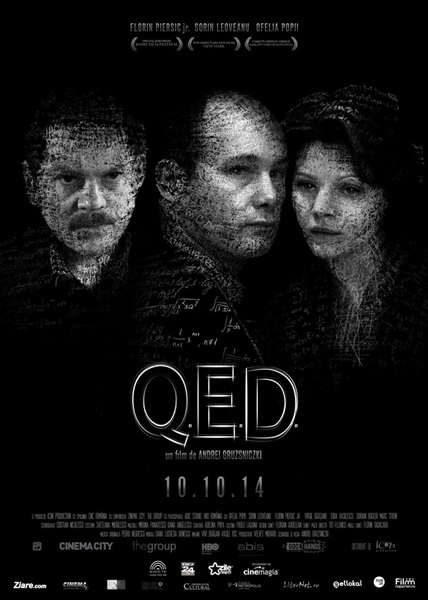 Q.E.D. Quod erat demonstrandum (2013) - Photo