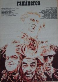 Film-Forgotten by God (1990)