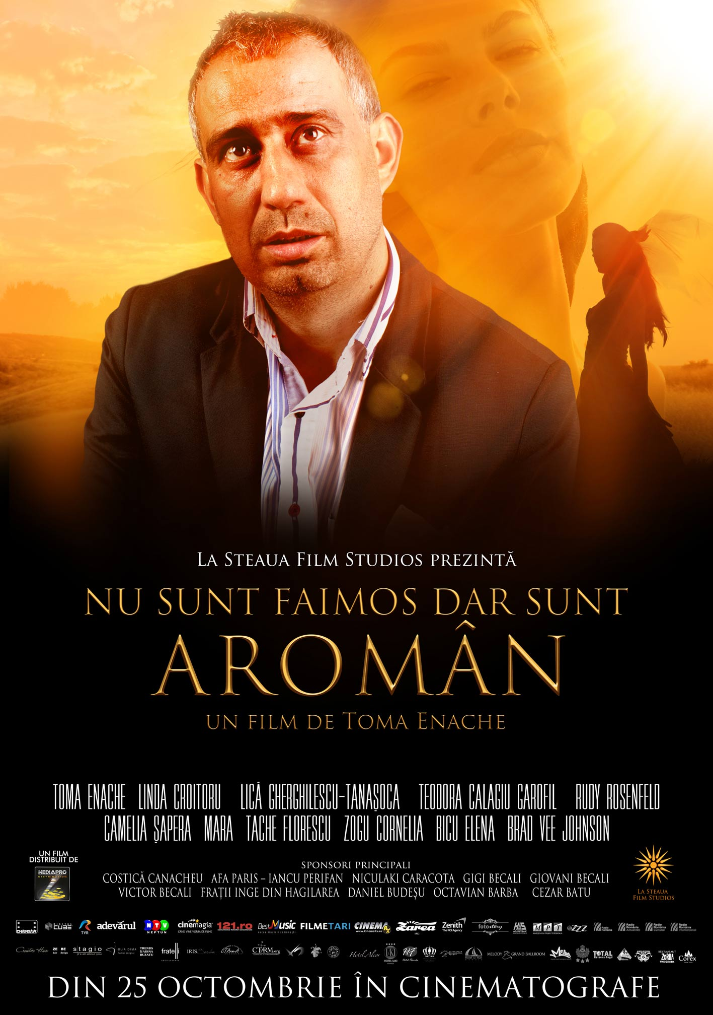 I'n not famous but I'm Aromanian (2013) - Photo