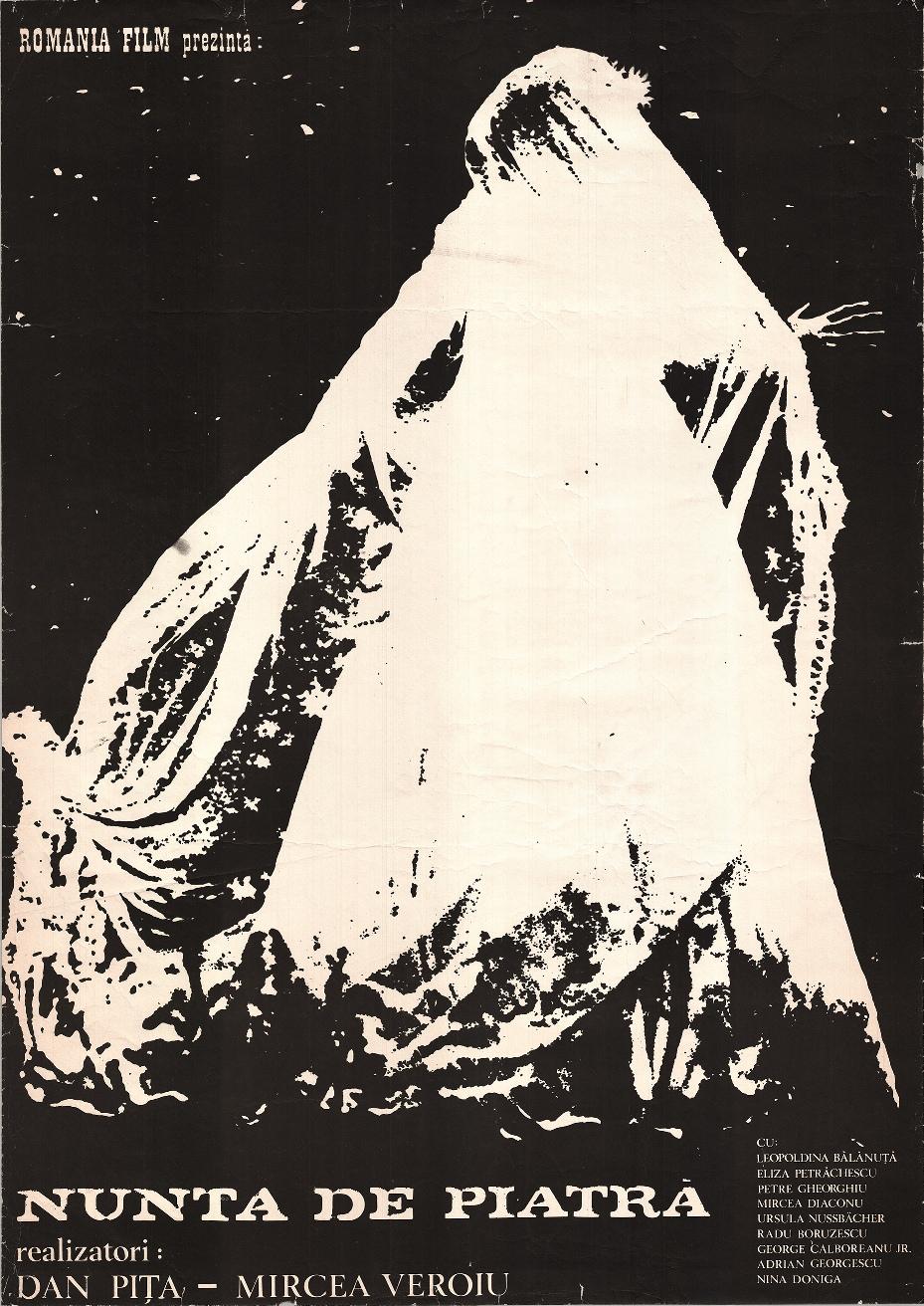 Nunta de piatră (1971) - Photo