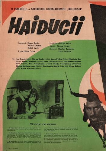 Haiducii (1965) - Photo