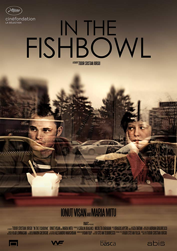 In the Fishbowl (2013) - Photo
