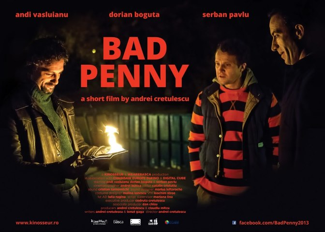 Bad Penny (2013) - Photo