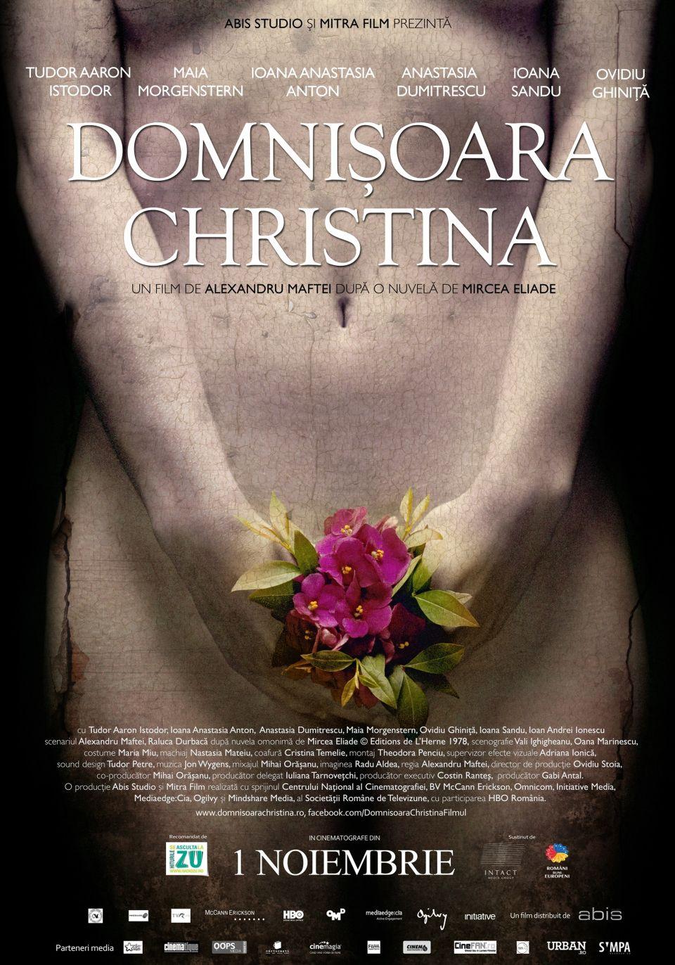 Miss Christina (2013) - Photo
