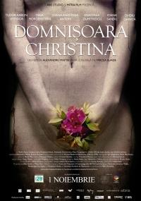 Film-Domnişoara Christina (2013)