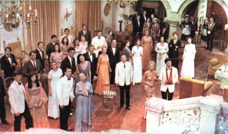 The Party (1970) - Photo