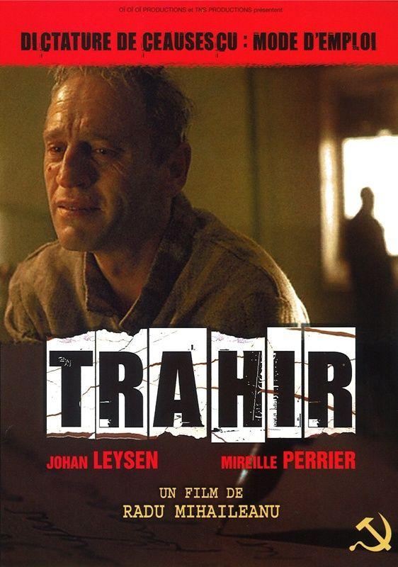 Trahir (1992) - Photo