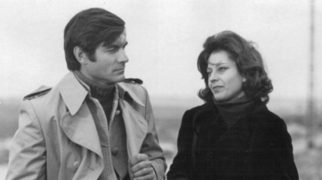 Trecătoarele iubiri (1973) - Photo