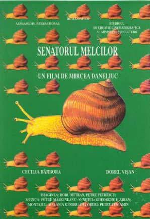 Senatorul melcilor (1994) - Photo