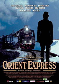Orient Express (2003) - Photo