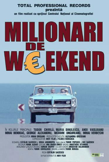Milionari de weekend (2002) - Photo