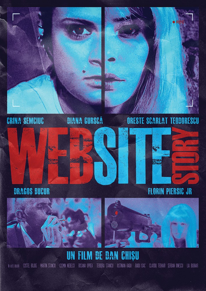 WebSiteStory (2008) - Photo