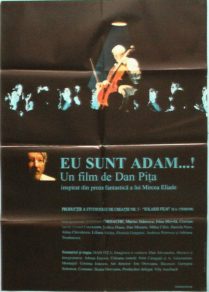 Eu sunt Adam…! (1995) - Photo
