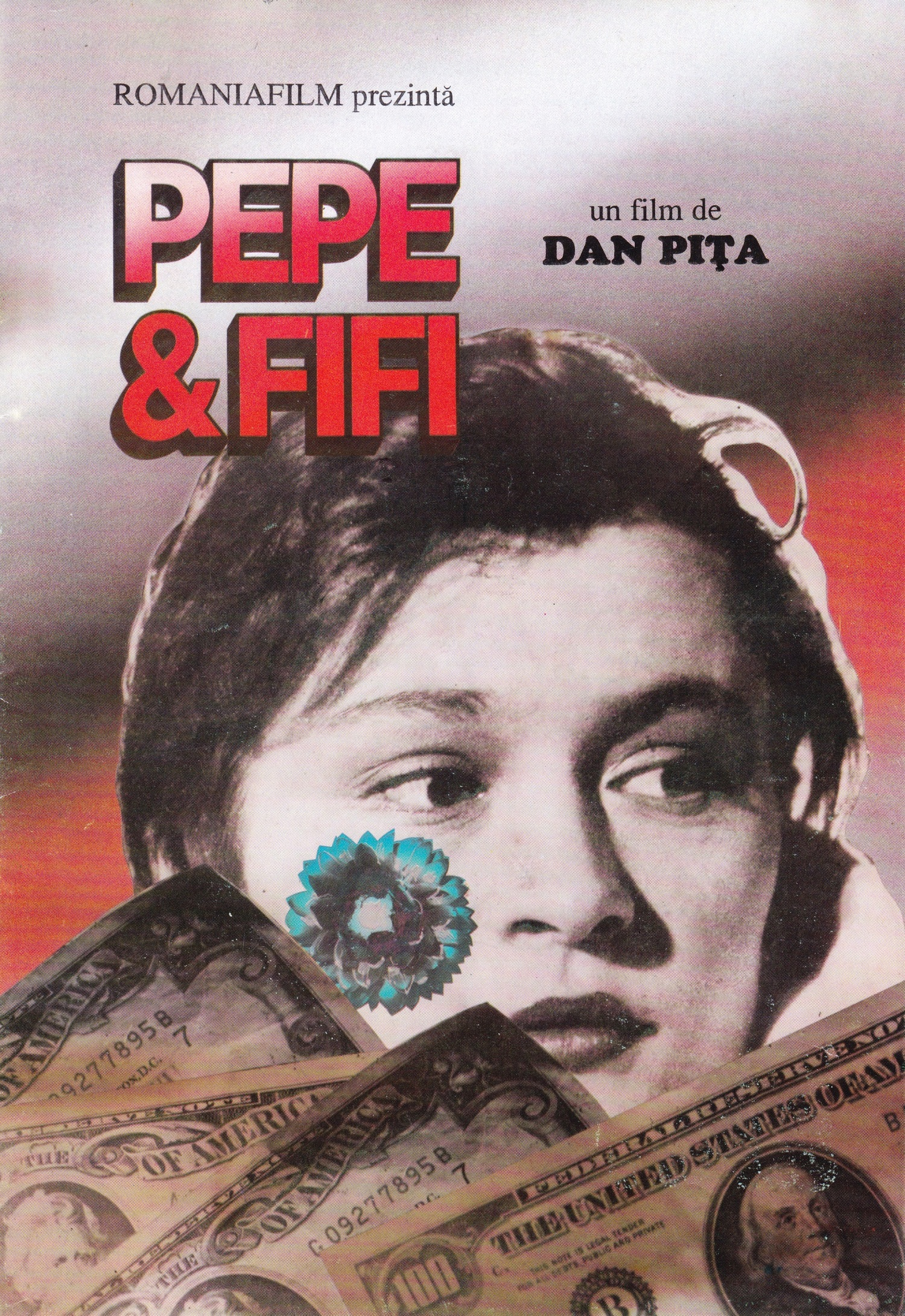 Pepe & Fifi (1993) - Photo