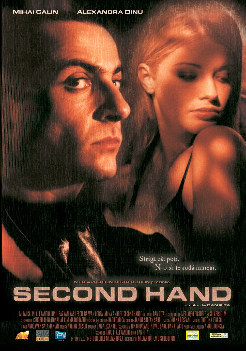 Second Hand (2004) - Photo