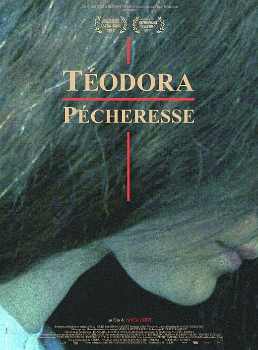 Păcătoasa Teodora (2011) - Photo