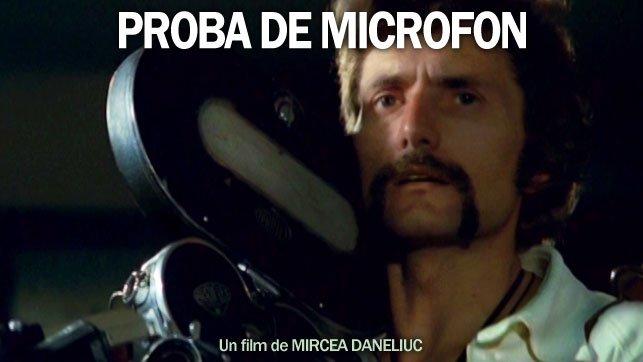 Proba de microfon (1979) - Photo