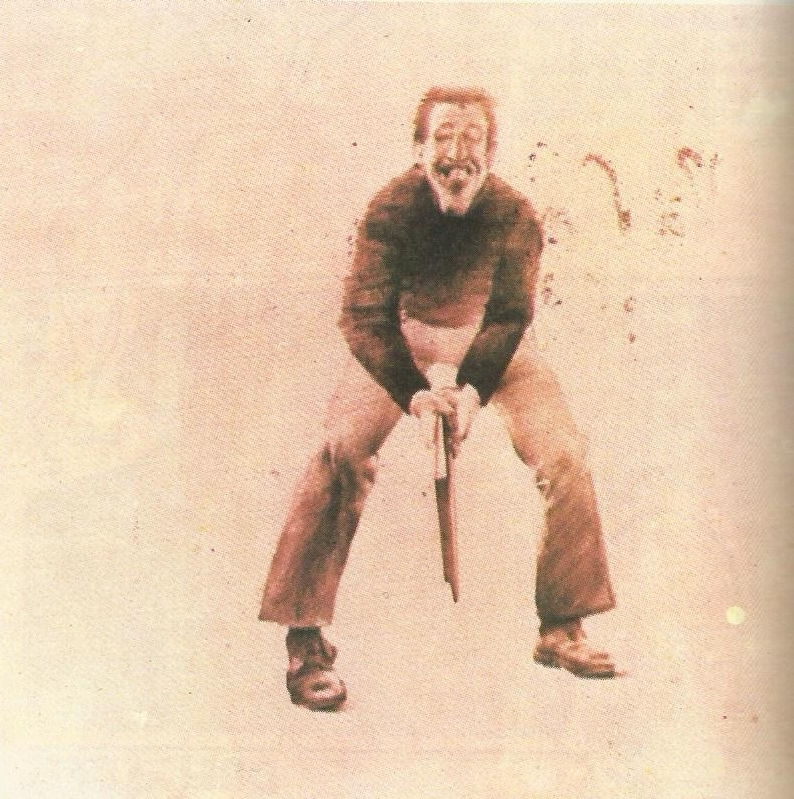 Nodul gordian (1979) - Photo