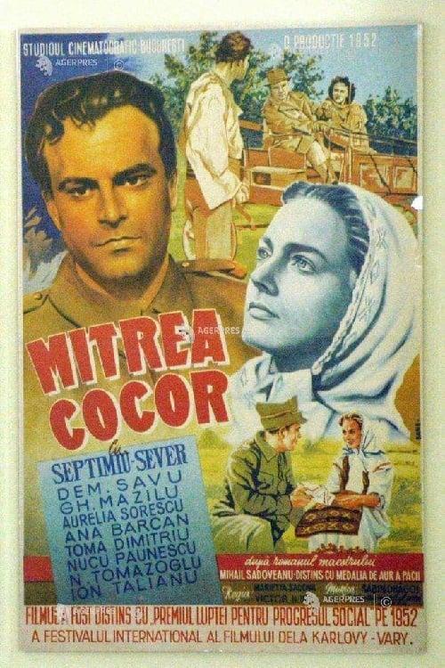 Mitrea Cocor (1952) - Photo