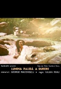 Film-Lumina palidă a durerii (1979)