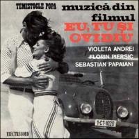 Film-Eu, tu şi Ovidiu (1977)