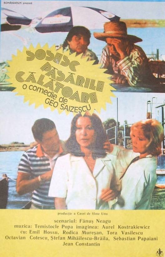 Love in the Danube Delta (1984) - Photo