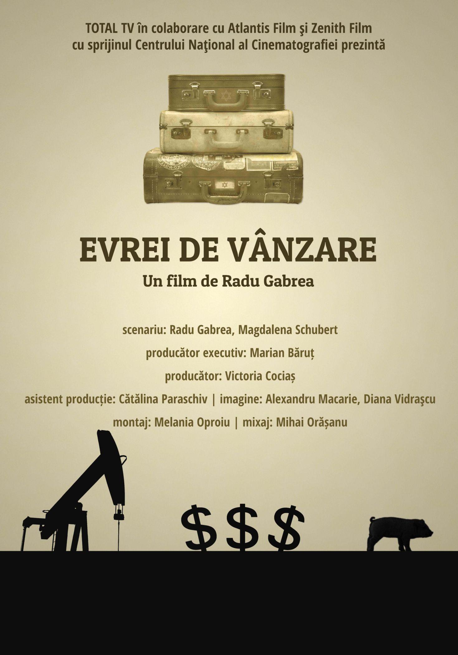 Evrei de vânzare (2012) - Photo