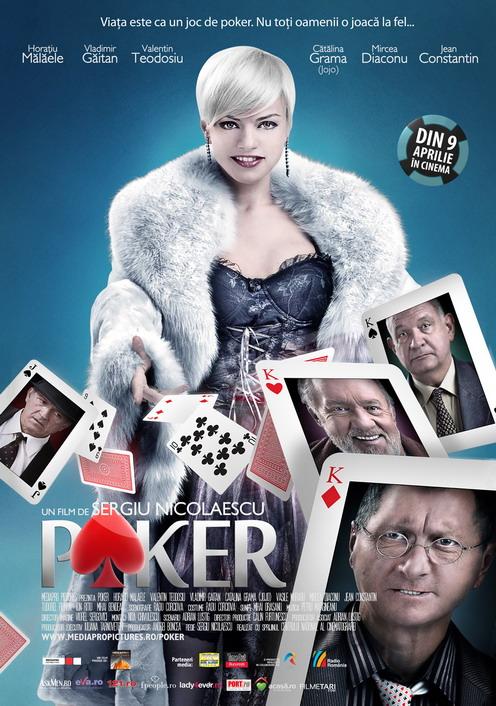 Poker (2009) - Photo