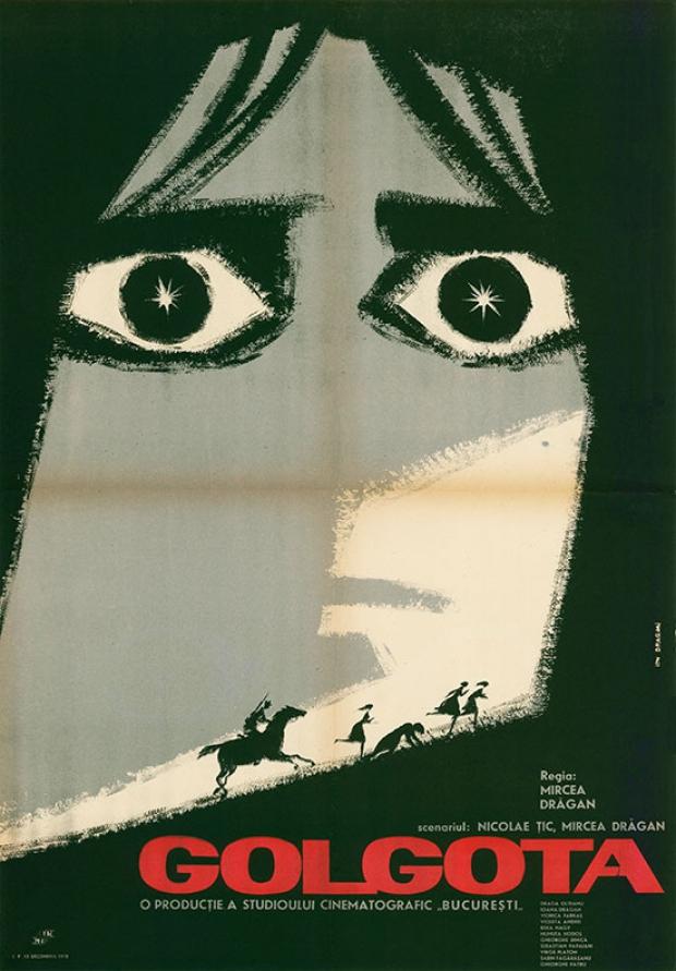 Golgota (1966) - Photo