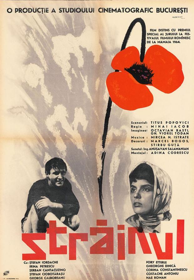Străinul (1963) - Photo