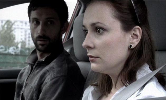 La drumul mare (2007) - Photo