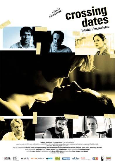 Crossing Dates (2008) - Photo