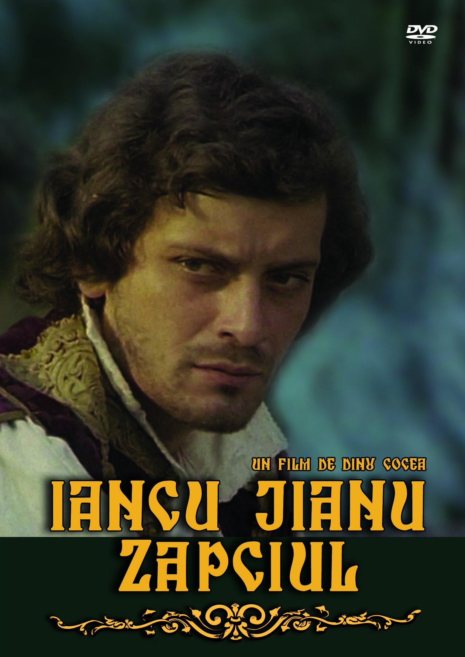 Iancu Jianu zapciul (1980) - Photo